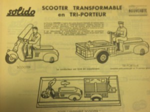 catalogue Solido