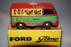 Tekno Ford Taunus Empera