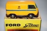 Tekno Ford Taunus postes suédoise