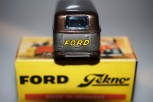 Tekno Ford Taunus Ford
