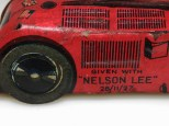 Nelson Lee Sunbeam 26/11/27