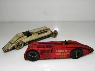 Nelson Lee Babs et Sunbeam