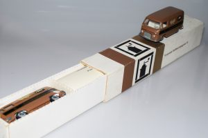 Tekno Ford Taunus Christgau
