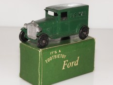 Tootsietoys Ford A US Mail