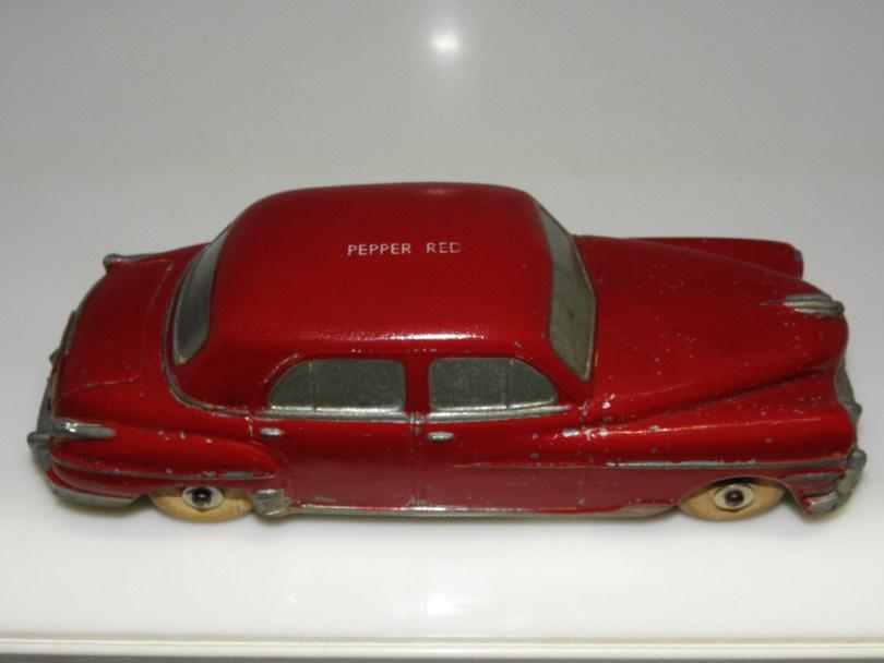 National Product Chrysler Ne Yorker 1949