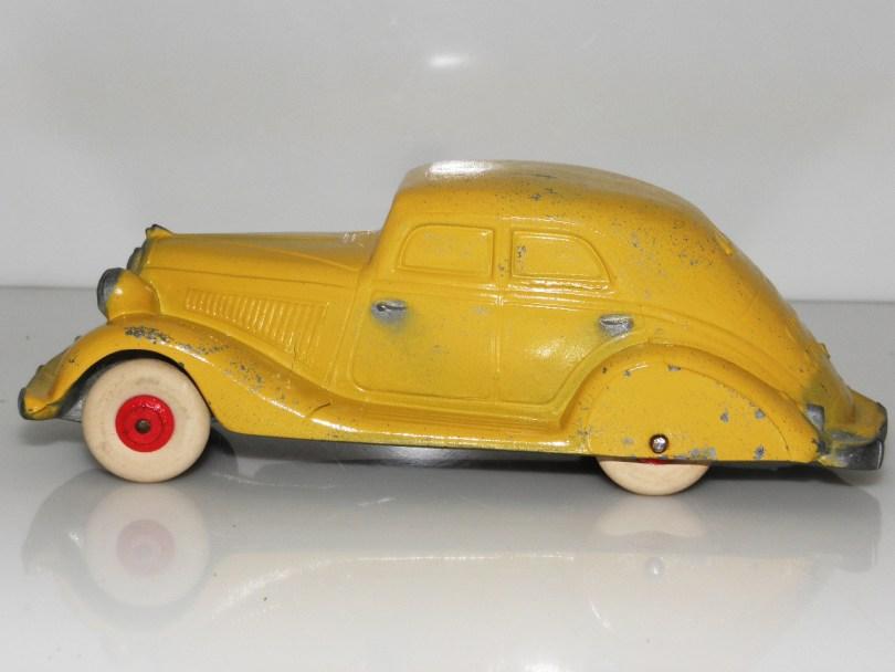 National Product Studebaker World Fair 1934