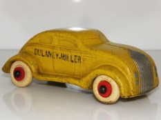 Rubber Chrysler Airflow Delaney Miller