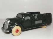 National Product White camion ridelles 1936