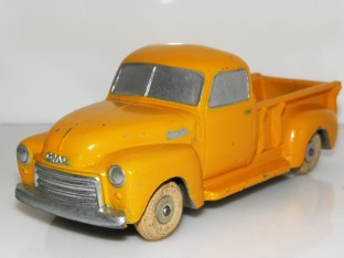 National Product GMC FC pick up 1948