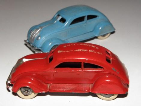 RS Toys De Soto Airflow