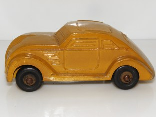 Rubber Chrysler Airflow Made in scandinavie