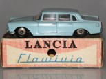 Mercury Lancia Flaminia unicolore