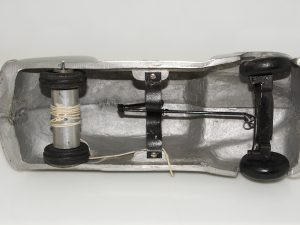 ANA Plymouth berline mécanisme