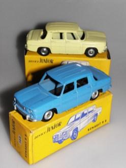 Dinky Toys Junior Renault 8