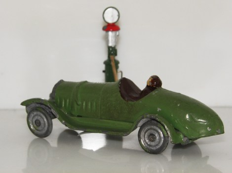 CD-Bugatti au ravitaillement