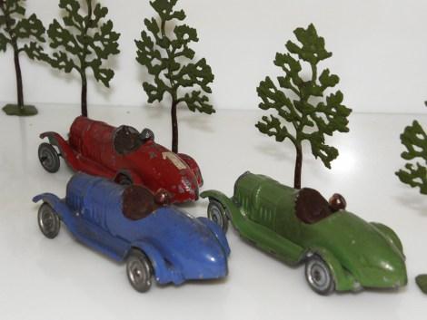 CD-Bugatti : c'est partie !