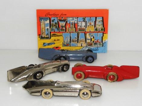 Eneret Bluebird 1935 et 1933