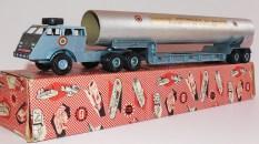 FJ Pacific camion porte pipe line