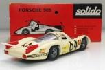 Solido Porsche-908L Le Mans 1969