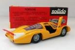 Solido Brosol Porsche 908L prête à partir !