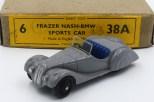 Dinky Toys Frazer Nash BMW seconde série