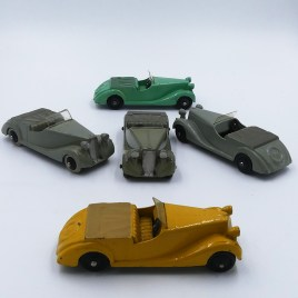 Dinky Toys Sunbeam Talbot première série