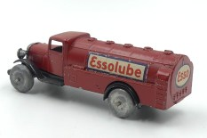 "Dinky-Toys camion 25 citerne ""Essolube"""