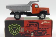 Tekno Scania 76 benne de chantier