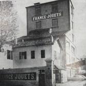 FJ usine de Marseille