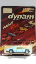 Dynam Porsche RS61 dans son emballage d'origine