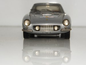 AMR Ferrari 250GT chassis court