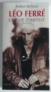 la biographie de Robert Belleret