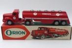 """Tekno Scania 76 semi remorque citerne """"Orion"""""""