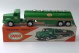 "Tekno Scania 76 semi remorque citerne ""ORA"""
