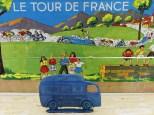 """Peugeot D4A """"Aspor service sanitaire du tour"""""""