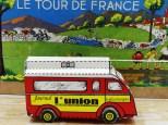 """découpage camion Renault 1000Ks """"L'union"""""""