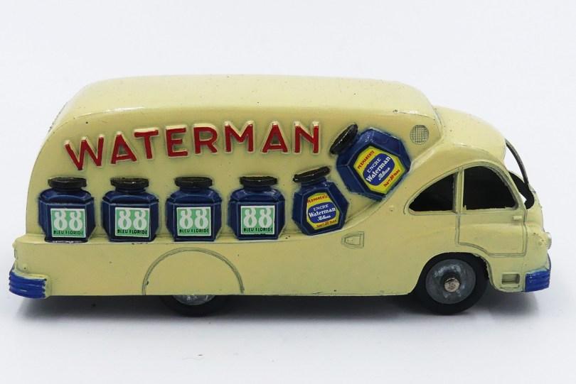"PR Ford fourgon""Waterman"""