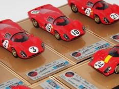 AMR Ferrari 330P4 1967