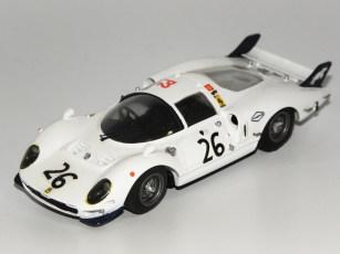 Esdo Ferrari 365 P2 Le mans 1967