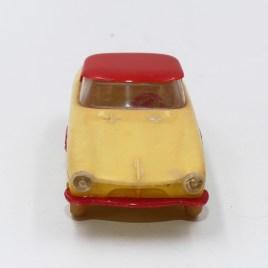 Inconnu Espagne Pegaso Z103 coupé
