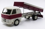 Inconnu Espagne Pegaso camion ridelles en zamac 1/50