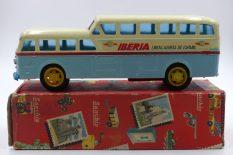 "Sanchis Pegaso car de ligne ""Iberia"""
