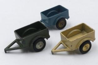 Lemeco remorque 2 roues