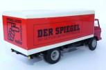 "Tekno Ford D800 ""Der Spiegel"""