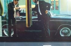 """extrait du film """"Dans ses yeux"""" taxi de Buenos Aires"""