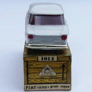 Buby Fiat 1500