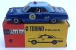 "Buby Torino ""policia"""