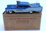 "Buby Ford Fairlane ""policia"""