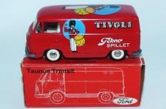 """Tekno Ford Transit """"Tivoli Tekno"""""""