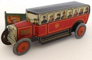 CKO car des Midlands